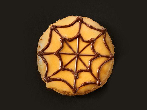 """Netz der Tarantel""-Cookies Rezept"