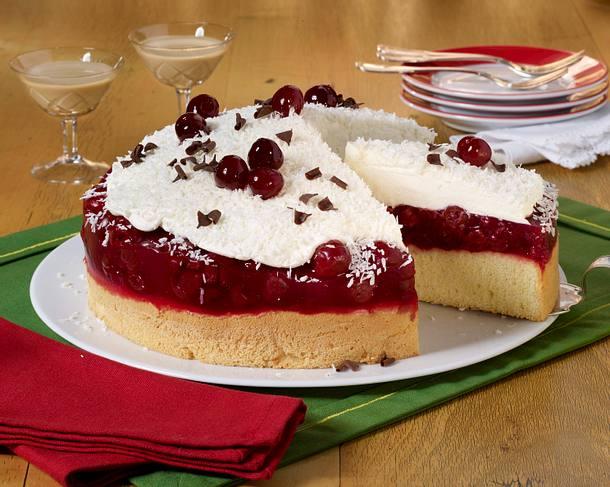 Nikolaus-Torte Rezept