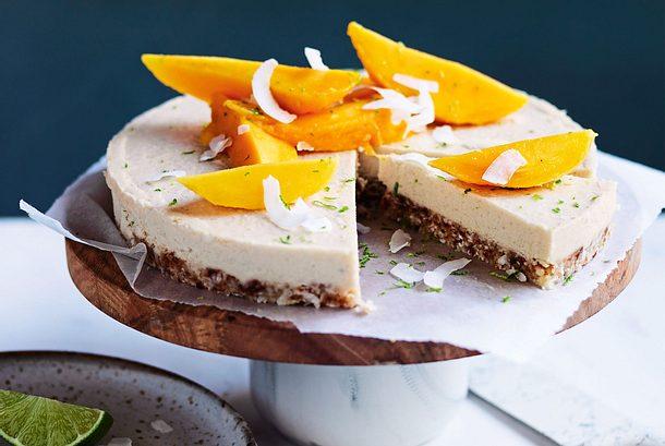 """No-bake-Cheesecake """"Seelenschmeichler"""" Rezept"""