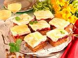 Nuss-Mascarpone-Kuchen Rezept