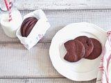 Nutella-Kekse aus nur 3 Zutaten rezept