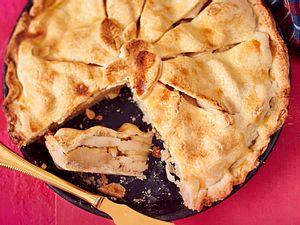 "Ofenwarmer Apple Pie ""Love me do"" Rezept"