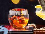 Old Fashioned Rezept