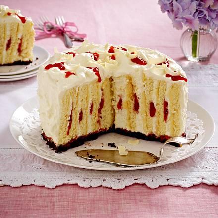 Omas Kuchen Rezepte Mit Bild oma s rhabarber vanille wickeltorte rezept lecker