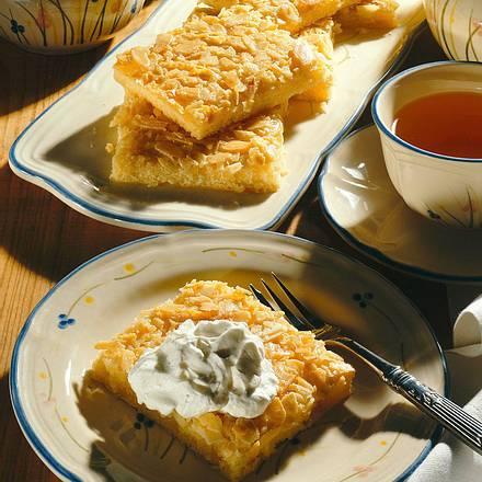 Omis Frühstückskuchen Rezept