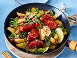 One-Pan-Patatas andaluz Rezept