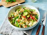 One Pot Seelachs-Bowl Rezept