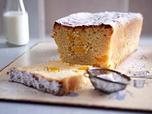 Orangen-Bionade-Kuchen Rezept