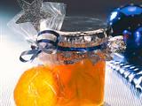 Orangenmarmelade mit Zimt Rezept