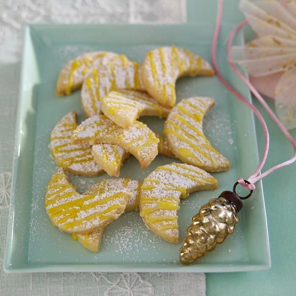 Orangenmonde Rezept