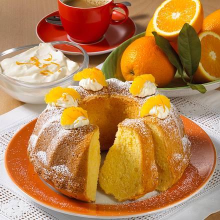 Orangenpuffer Rezept