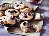 Oreo-Cheescake-Cookies Rezept