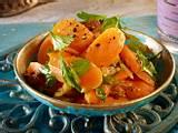 Orientalischer Möhrensalat Rezept