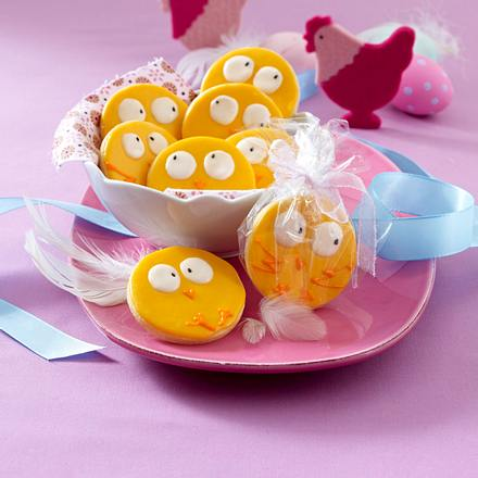 Osterküken Rezept