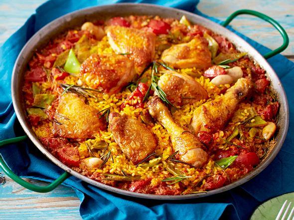 Spanische Rezepte - Klassiker aus dem Süden| LECKER
