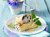 Palatschinken mit Quarkfüllung (VOX Promi-Dinner Monnica Ivancan) Rezept