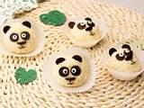 Panda-Kugeln Rezept