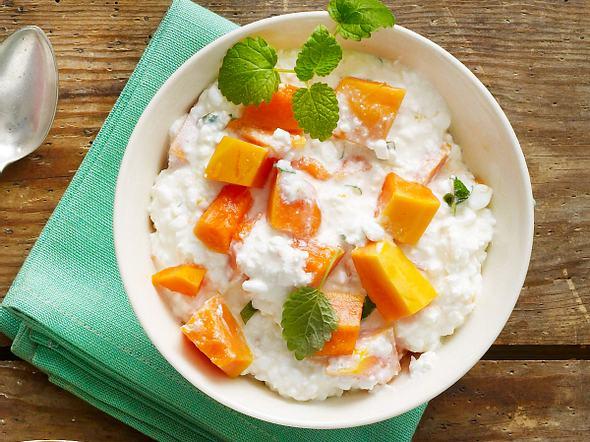 Kalorienarmes Fruhstuck Rezepte Mit Maximal 300 Kalorien Lecker
