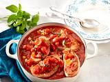 Pappa al Pomodoro (Tomaten-Brot-Suppe) Rezept