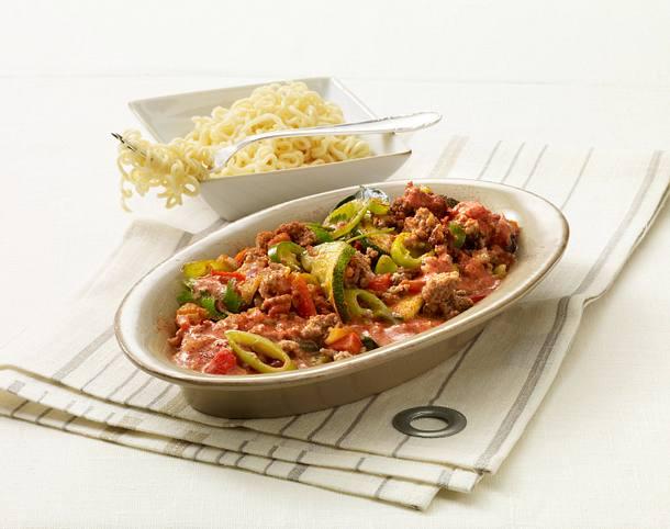 Paprika-Curry Rezept
