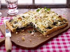 Pasta-Pastete Rezept
