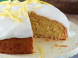 Pastinaken-Kuchen Rezept