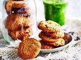 Peanut-Cookies Rezept