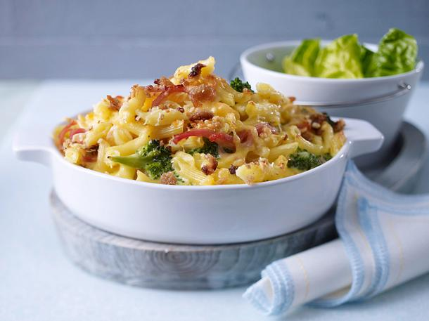 Penne and Cheese Rezept