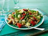 Penne-Salat mit Zitronen-Pesto Rezept
