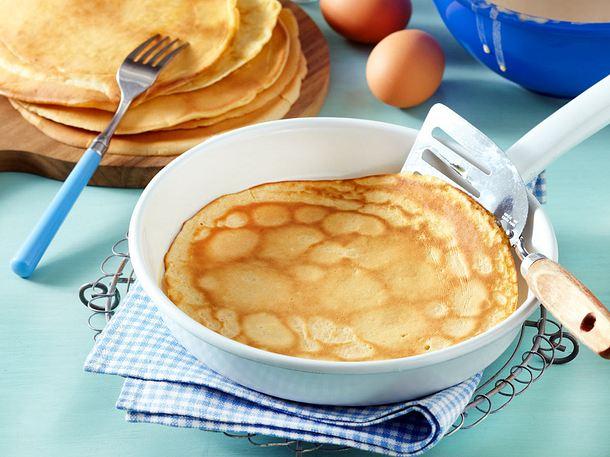 Pfannkuchen Rezept Lecker