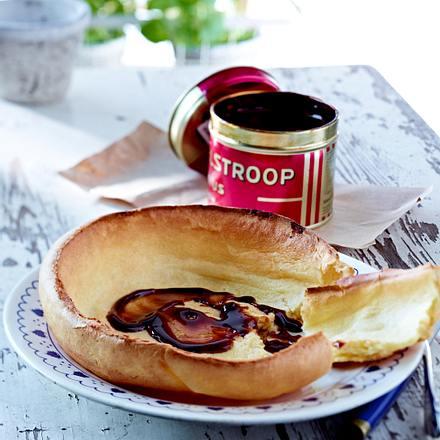 Pfannkuchen aus dem Ofen Rezept