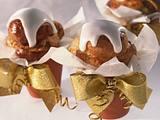 Pfefferkuchen-Brioche im Tontopf Rezept