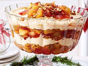 Pfefferkuchen-Trifle mit Preiselbeerkompott-F5938206-01