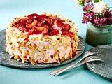 Pflaumen-Mandel-Torte Rezept