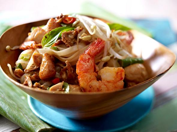 Thailändische Rezepte - die Küche Südostasiens | LECKER