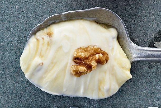 PIMP YOUR CAKE Teil 1/4: Honigquark Rezept