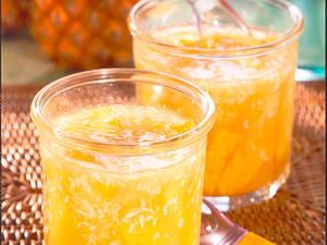 Pina Colada-Konfitüre Rezept