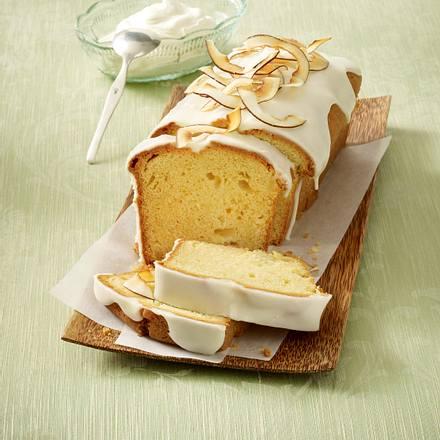 Pina-Colada-Kuchen Rezept