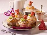 Pina Colada-Muffins Rezept