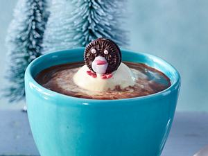 Pinguin on Ice Rezept