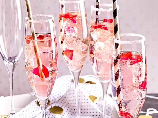 Pink Drink Rezept