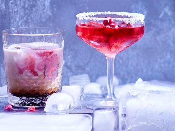 Pink Lebowski Rezept