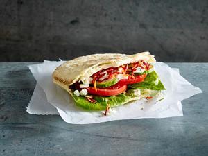 Pita-Brot Rezept