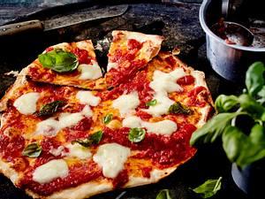 Pizza classico Rezept