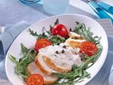 Pollo Tonnato (Hähnchenfilets mit Thunfischsoße) Rezept