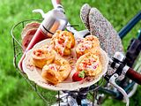 Really sweet Popover-Muffins Rezept