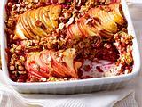 Power-Porridge aus dem Ofen Rezept