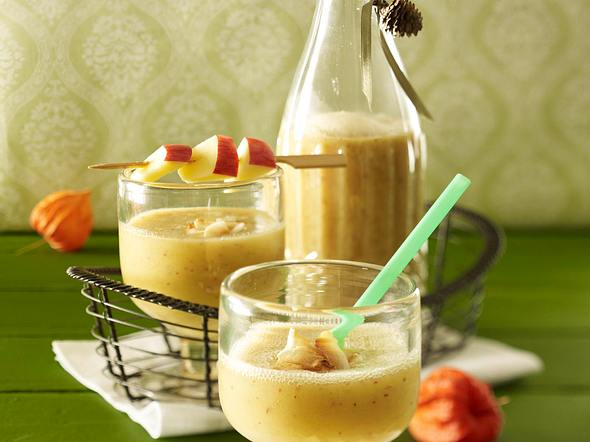Power-Smoothie Rezept