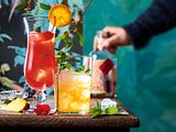 Primary Planter's Punch Rezept