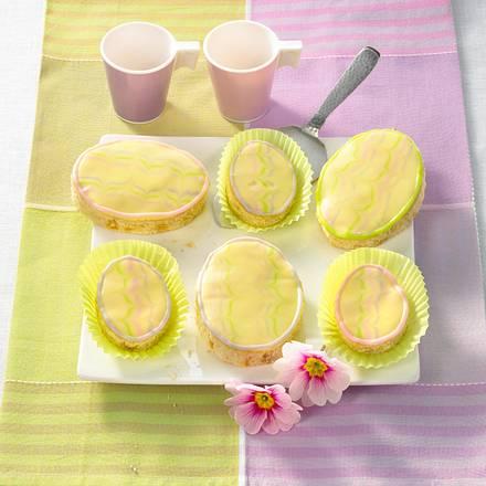 Prosecco-Mango-Kuchen Rezept
